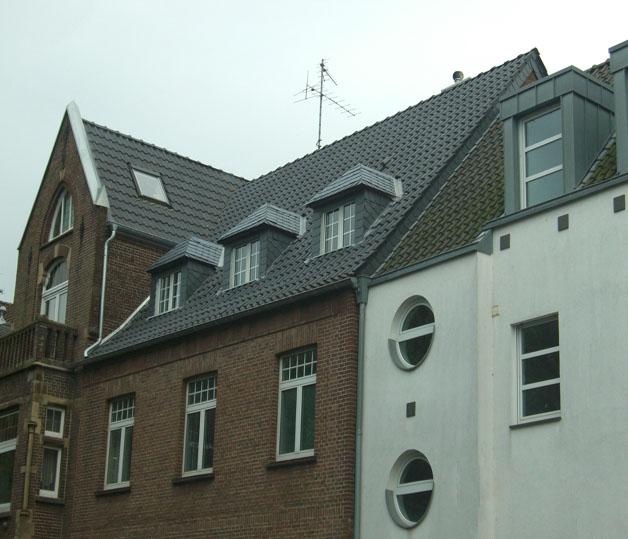 Steildächer #1